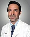 Dr Bob Baravarian, University Foot and Ankle Institute