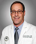 Dr. Gary B. Briskin, DPM, FACFAS, University Foot and Ankle Institute Los Angeles