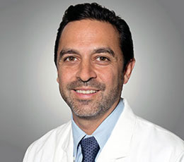 Foot Surgery Los Angeles, Dr. Bob Baravarian, University Foot and Ankle Institute