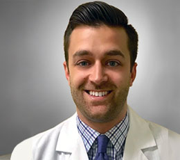 Dr. Ryan Carter, DPM
