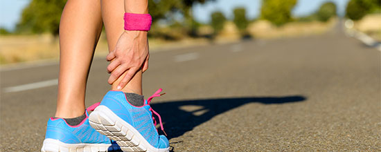 Achilles Tendinitis Treatment Do's and Don'ts