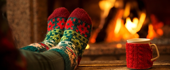 A Holiday Poem (and some foot care advice) for Our Patients Living with Diabetes