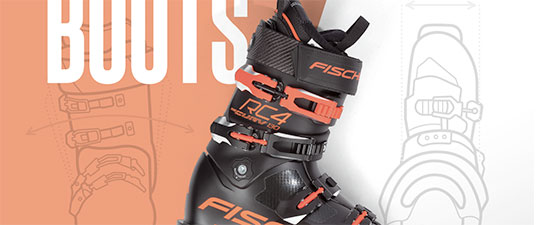 7 Pro Tips From Our Docs on Finding the Perfect Ski Boots for Your Feet.