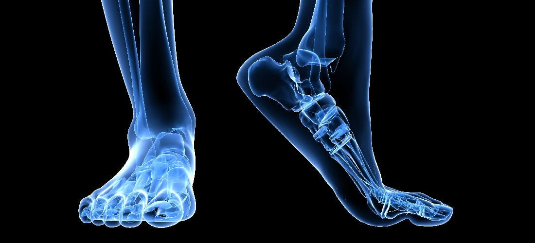 5 Simple Exercises to Fight Off Foot and Ankle Aging