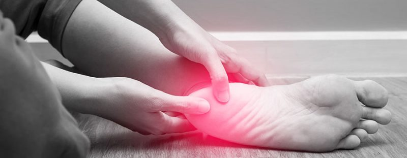 7 Causes of Inner Ankle Pain Revealed!