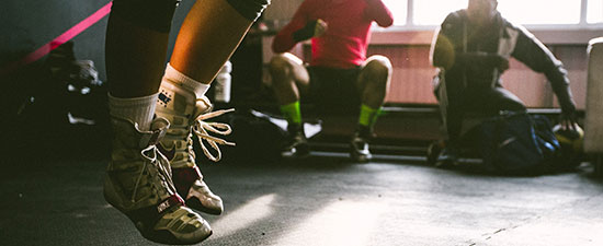 Warm-up Exercises to Prevent Foot and Ankle Injuries