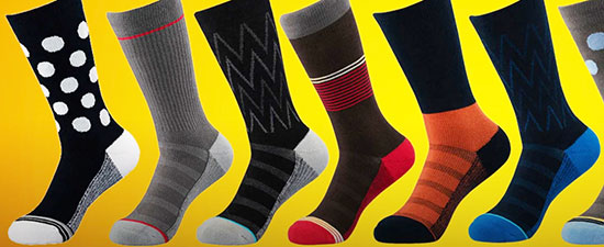 Can Plantar Fasciitis Socks Relieve Foot Pain?